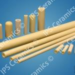Alumina Tube Group Shot