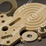 Machinable Ceramic Pieces