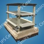 IPS Ceramics - Sanitaryware Build