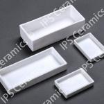 Alumina 95% Ignition Trays