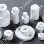 Alumina Pieces