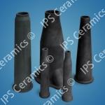 Big and Small burner nozzles