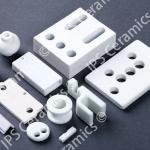 IPSAL95 Aluminia Components