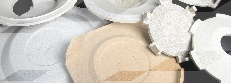 Cordierite Kiln Furniture Refractories Ips Ceramics