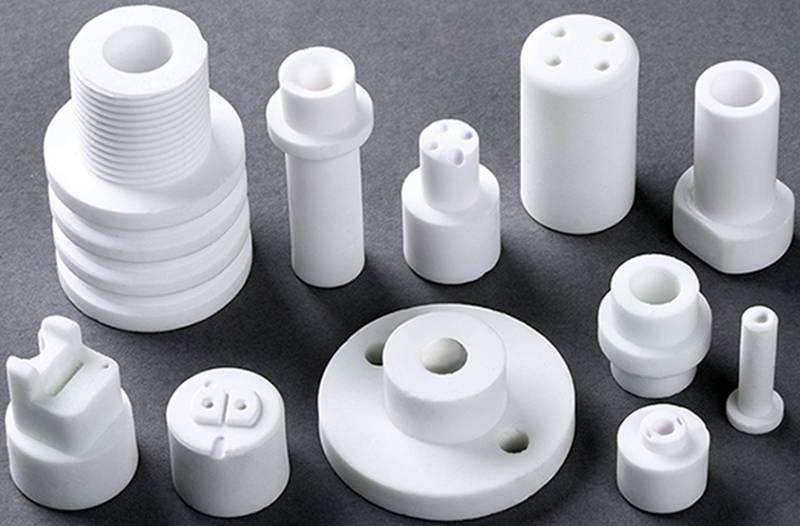 High Alumina Tiles Discs Rods Tubes From Ips Ceramics