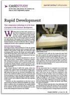 Rapid Development - Ceramic Case Studies
