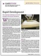 Rapid Development - Ceramic Case Studies