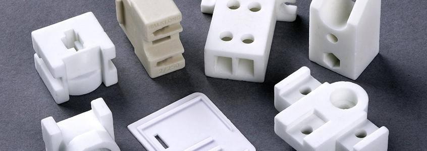 Steatite Ceramic