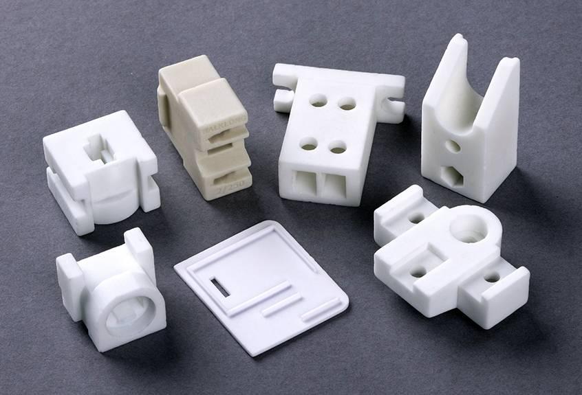 Steatite Ceramic Tiles Discs And Components Ips Ceramics