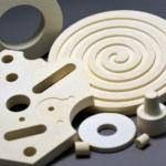 Machinable Cordierite Ceramic IPS Ceramics