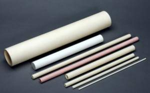 Alumina Tubes IPS Ceramics