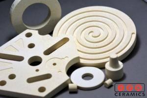 Machineable-Ceramic-Pieces IPS Ceramics