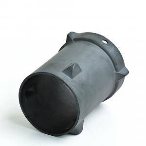 Silicon Carbide Burner Nozzles IPS Ceramics