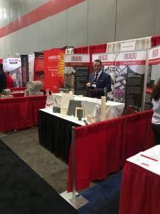 Furnaces North America Exhibition 2016 IPS Ceramics