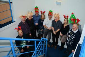 IPS Ceramics Christmas 2016 IPS Ceramics