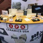 Ceramics Expo 2017 IPS Ceramics