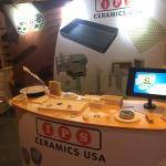 IPS Ceramics USA at Powder Met 2017