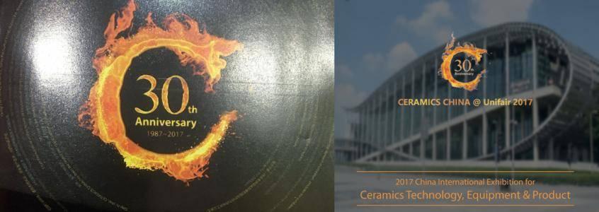 Ceramics China 2017 IPS Ceramics