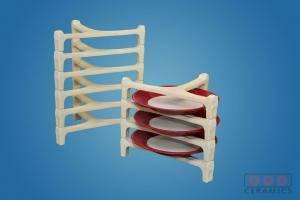 Cranks-with-plate IPS Ceramics