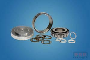 Sintered Metals IPS Ceramics