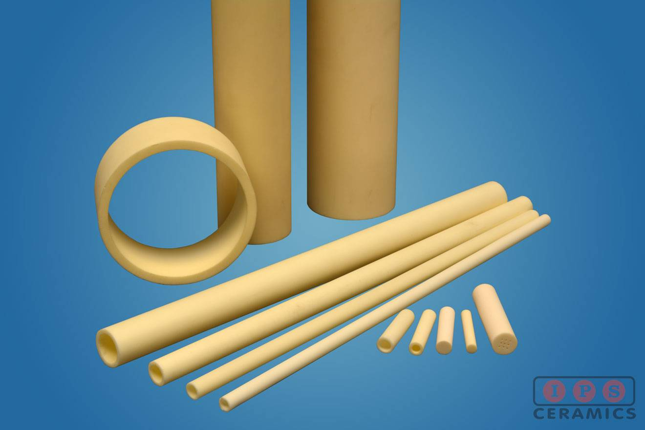 Flexible Tubes Props : Tubes fittings props ips ceramics