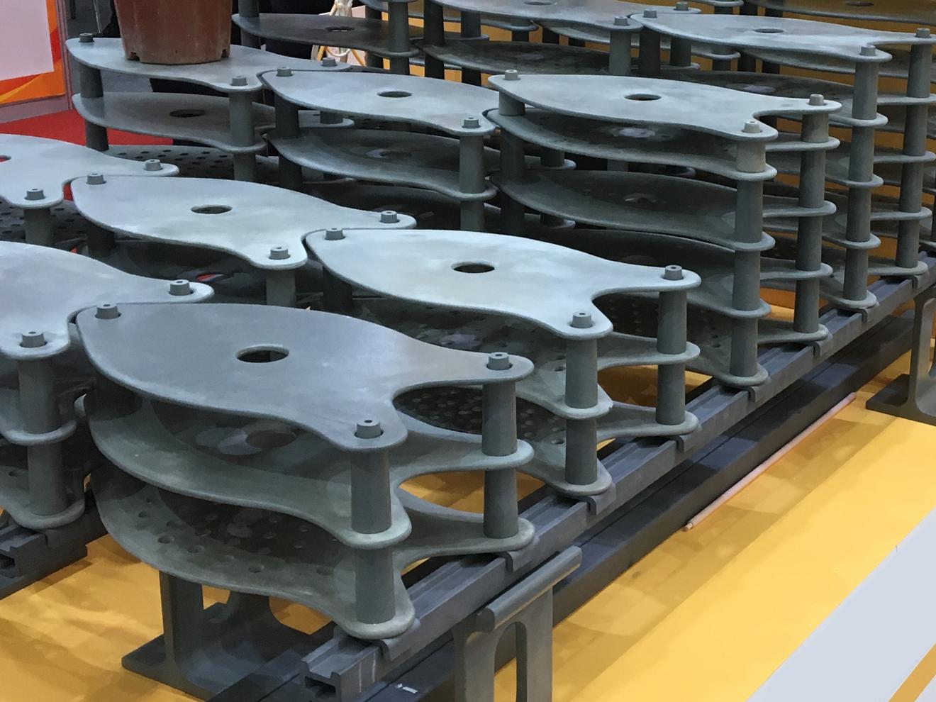 Silicon Carbide Setters