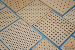 Perforated Batts IPS Ceramics