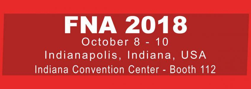 IPS Ceramics at FNA 2018 at Indiana Convention Center, Indiana, USA