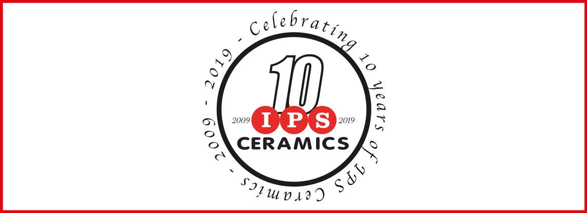 IPS Ceramics' 2019: A Retrospective IPS Ceramics