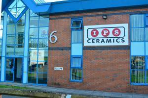 IPS Ceramics Celebrates its 10 year anniversary IPS Ceramics