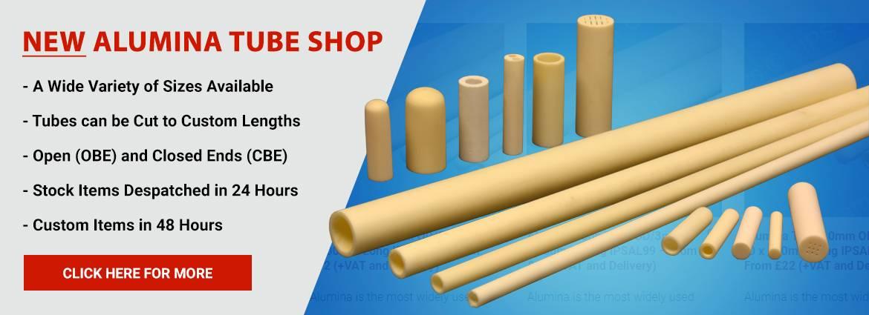 Alumina Tube Shop