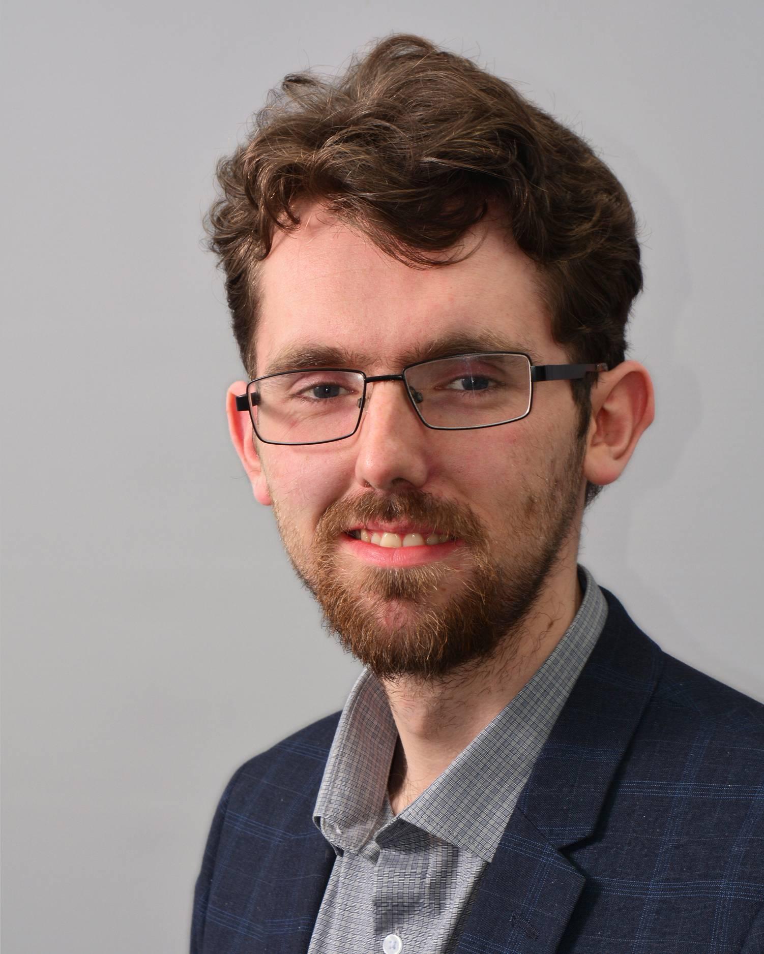 Thomas Evans Marketing Executive