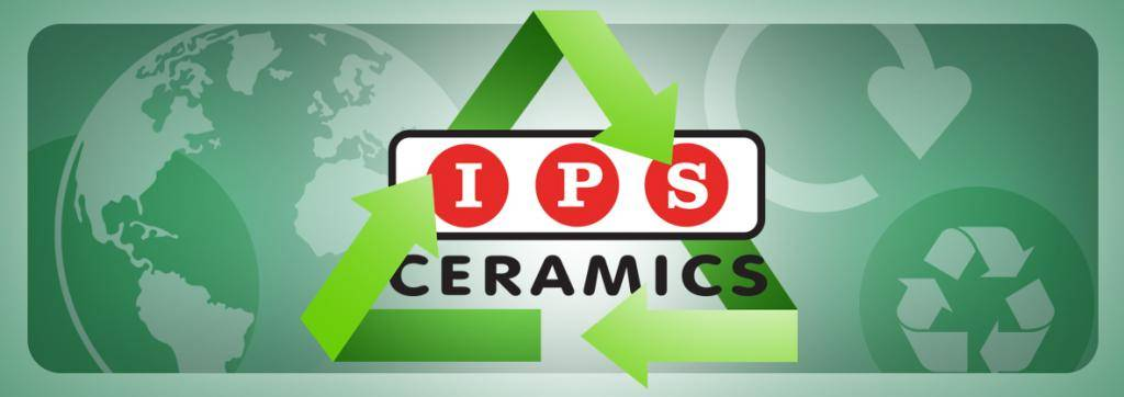 IPS Cares #2: Helping Others Be Greener IPS Ceramics