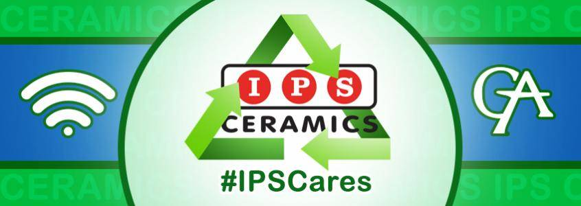 #IPSCares No. 3: Greener Processes