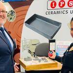 TMS 2020 Annual Meeting and Exhibition IPS Ceramics