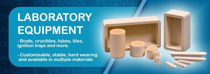 IPS Ceramics - Ceramics Equipment for Laboratories, Research Centres and Universities