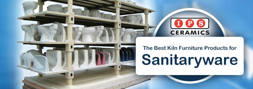IPS Ceramics - The Best Products for Santiaryware