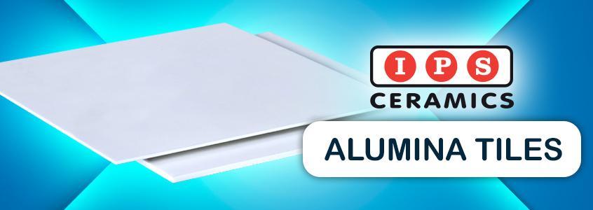 IPS Ceramics - Alumina Tiles