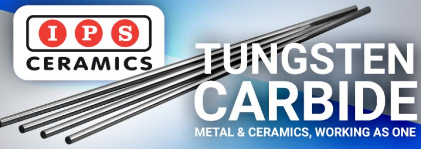 IPS Ceramics - Tungsten Carbide