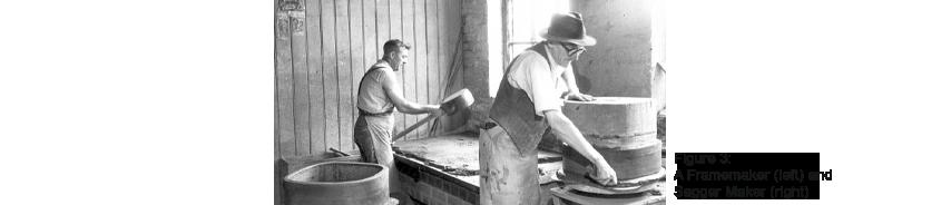 A Brief History of Saggars IPS Ceramics